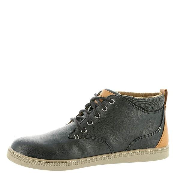 Skechers USA Helmer-65273 Mens Boot
