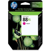 HP 88XL High Yield Magenta Original Ink Cartridge (C9392AN) (Single Pack)