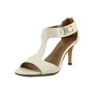 Style & Co Sachii Open-Toe Synthetic Heels