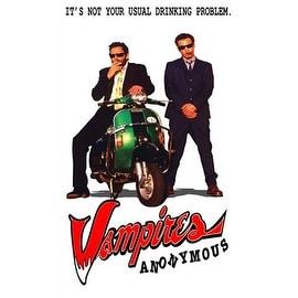 Vampires Anonymous [VHS]
