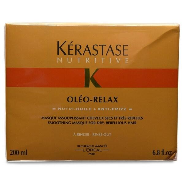 Kerastase Nutritive Oleo-Relax Masque 6.8 fl Oz