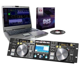 Pioneer Electronics Professional Software Entertainment Controller