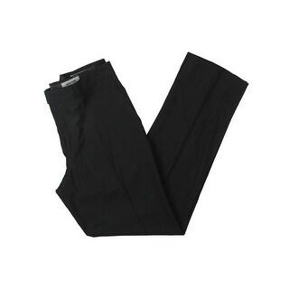 Kenneth Cole Reaction Mens Dress Pants Woven Business - 33/32