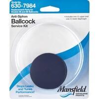 Mansfield Fill Valve Diaphragm Kit