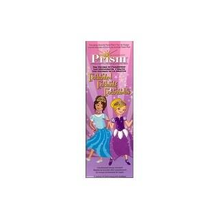 Prism Floss Mini Pack Six Strand Enchanted 6pc