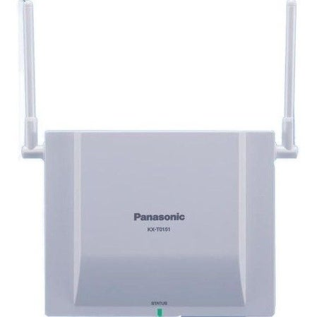 Panasonic KX-T0151 2 Channel Cell Station With DPT I/F For Use W