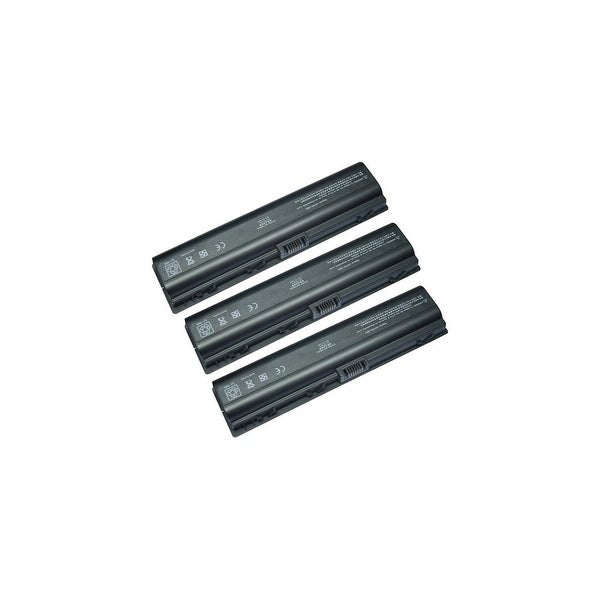 Replacement Battery For HP 446506-001 (3 Pack)