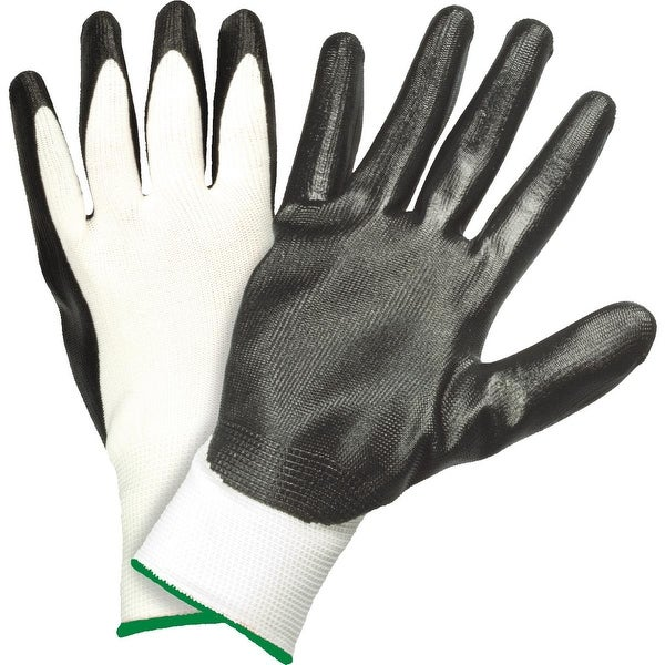 Shop West Chester Protective Gear 5pr Nitrile Coated Glove