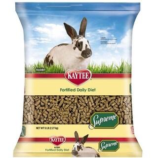 Kaytee Supreme Rabbit 5lb