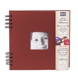 Paper Boutique Traveling Memories Scrapbooking Kit