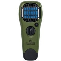 Thermacell MRGJ06-00 Mosquito Repeller Olive