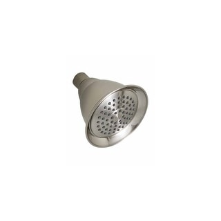 Mirabelle MIRSH2010G  1.75 GPM Single Function Shower Head
