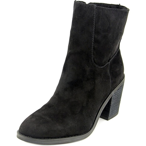 Rocket Dog Dannis Women Round Toe Synthetic Ankle Boot