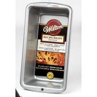 Wilton 2105-950 Recipe Right Non-Stick Medium Loaf Pan