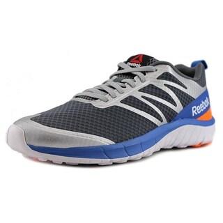 Reebok Soquick Round Toe Synthetic Running Shoe