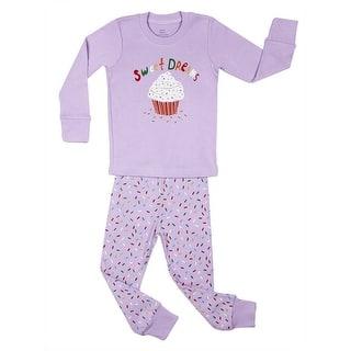 "Elowel Girls Purple Cupcake ""Sweet Dreams"" Print 2 Pc Pajama Set 7-12|https://ak1.ostkcdn.com/images/products/is/images/direct/298895064c05b8fc1f18085ccb6be0dc7b13847a/Elowel-Big-Girls-Purple-Cupcake-%22Sweet-Dreams%22-Print-2-Pc-Pajama-Set-7-12.jpg?impolicy=medium"