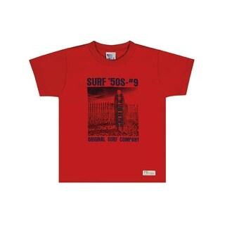 Toddler Boy Graphic Tee Little Boys Shirt Pulla Bulla Sizes 1-3 Years