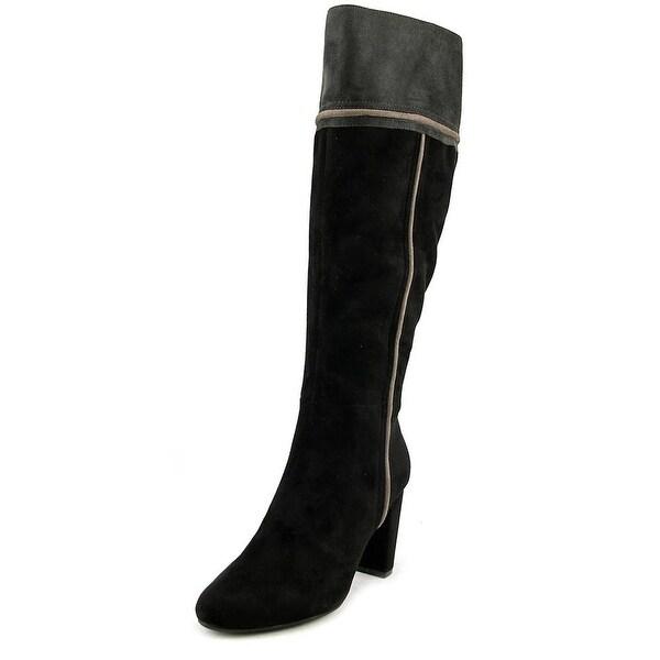 Rialto Cordelia Women Black/Multi Boots