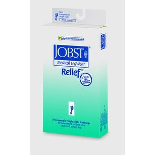 Jobst Relief 30-40 mmHg Thigh