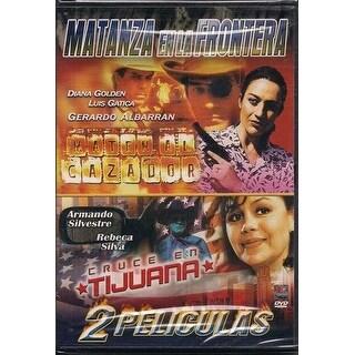 Matanza En La Frontera [DVD]