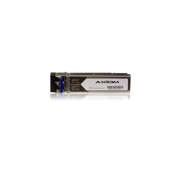 Axion TEG-MGBS40-AX Axiom SFP Module - For Optical Network, Data Networking 1 1000Base-LX - Optical Fiber1310 nm - Single-mode -