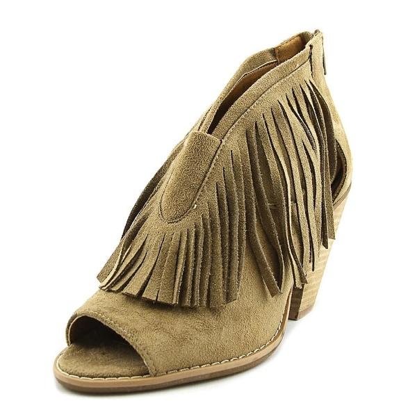 DV By Dolce Vita Tabby Camel Boots