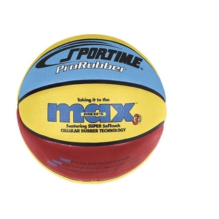 SportimeMax 8-1/2 in Dia Youth Basketball-Trainer