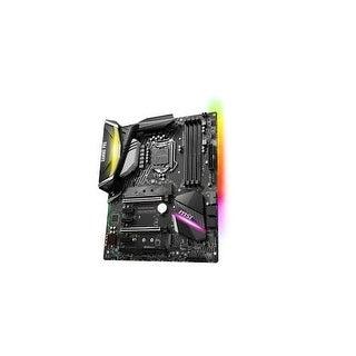 Msi Z370 Gaming Pro Carbon Ac Intel Z370 Hdmi Sata 6Gb/S Usb Atx Intel Motherboard