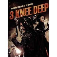 3 Knee Deep - DVD