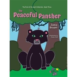 Burkhart Books 14785X The Peaceful Panther