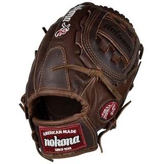 "Nokona X2 Elite Series Infield/Outfield Baseball Gloves RHT 12"" X2-1200 C/L"