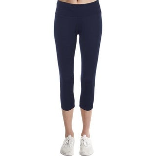 Soybu Womens Capri Pants Moisture Wicking Breathable - M|https://ak1.ostkcdn.com/images/products/is/images/direct/299abdb5f6152686d8a1accccf87d5c0778cd5ba/Soybu-Womens-Capri-Pants-Moisture-Wicking-Breathable.jpg?_ostk_perf_=percv&impolicy=medium