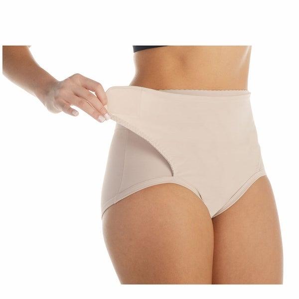Women's Push 'n' Slim Nude Panty