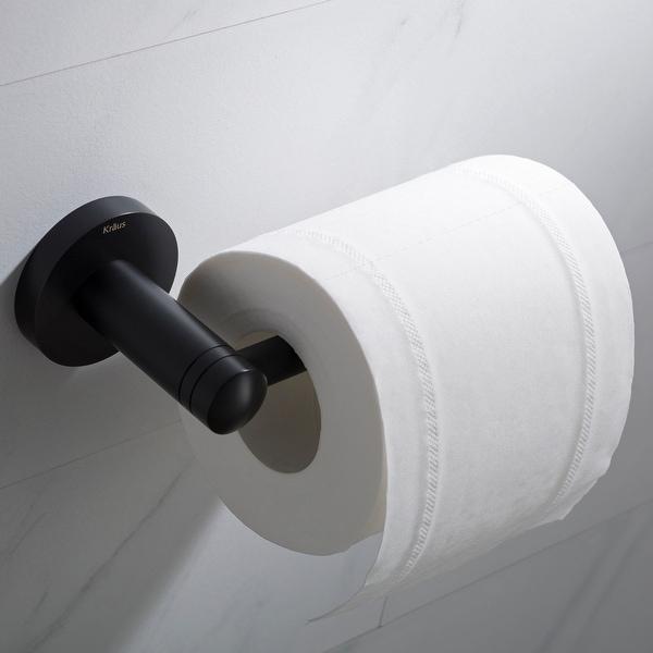 KRAUS Elie Bathroom Paper Holder. Opens flyout.