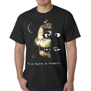 Five Nights at Freddy's Eclipse Youth T-Shirt