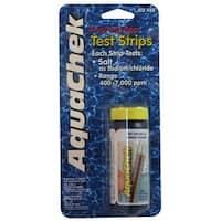 Jed Pool Tools Inc 00-AC488 Salt Test Strips 10 Count