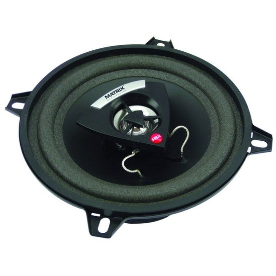 Matrix 5.25 inch 2-Way Speakers (Pair)