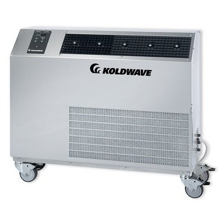 Koldwave 5WK18BGA1AAA0 16,100 BTU Water-Cooled Portable Air Conditioner