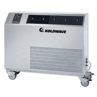 Koldwave 5WK18BGA1AAH0 16100 BTU Water-Cooled Portable Air Conditioner Heat Pump