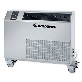 Koldwave 5WK26BGA1AAA0 23,000 BTU Water-Cooled Portable Air Conditioner