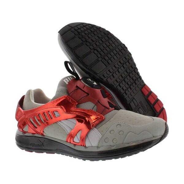 Puma Disk Blaze Lite Tech Men's Shoes Size