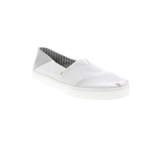 Toms Classic Birch Mens Lifestyle Sneakers