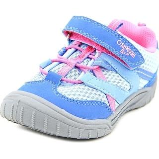 Osh Kosh Dune-G Round Toe Canvas Sneakers