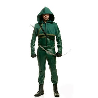 Arrow Premium Adult Cosplay Costume