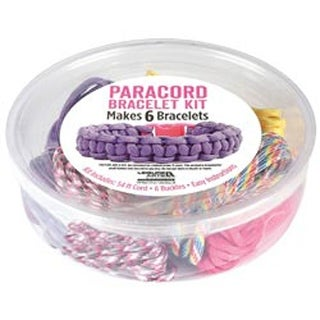 Girl - Paracord Kit