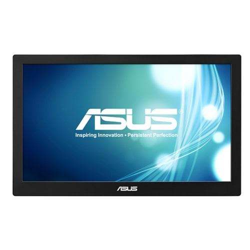 Asus MB168B Asus MB168B 15.6 LED LCD Monitor - 16:9 - 11 ms - 1366 x 768 - 200