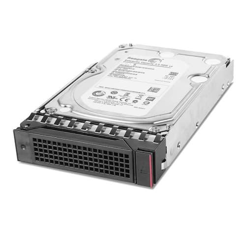 Lenovo Hot Swap Hard Drive 4XB7A14099 4 TB 3.5 Inch Internal Hard Drive