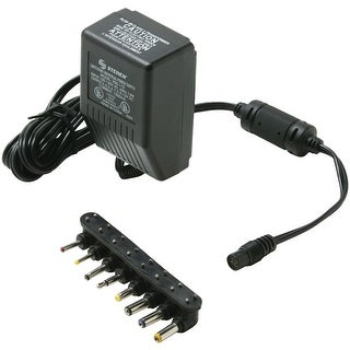 Steren Ac And Dc Switching Power Supply