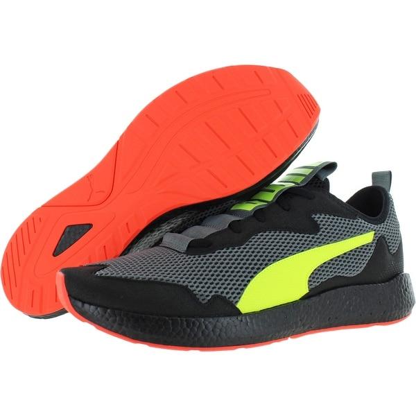Puma Mens NRGY Neko Skim Running Shoes
