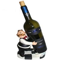 Contemporary Wine Holder - Waiter